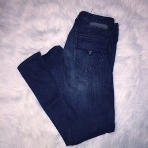 Guess jeans 29X32 skinny